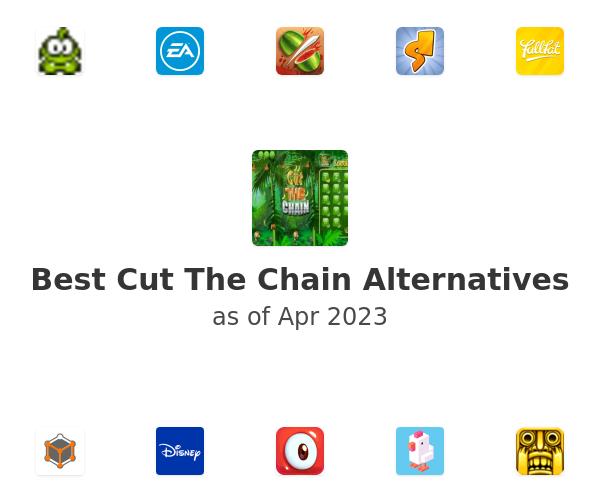 Best Cut The Chain Alternatives