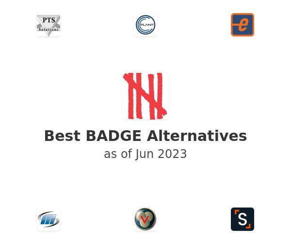 Best BADGE Alternatives