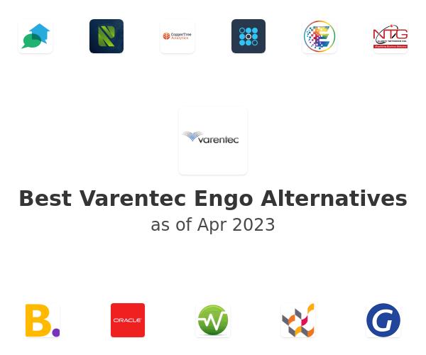 Best Varentec Engo Alternatives
