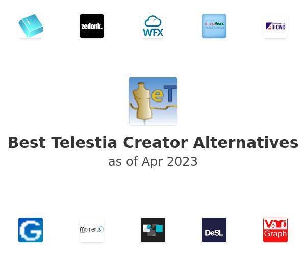 Best Telestia Creator Alternatives