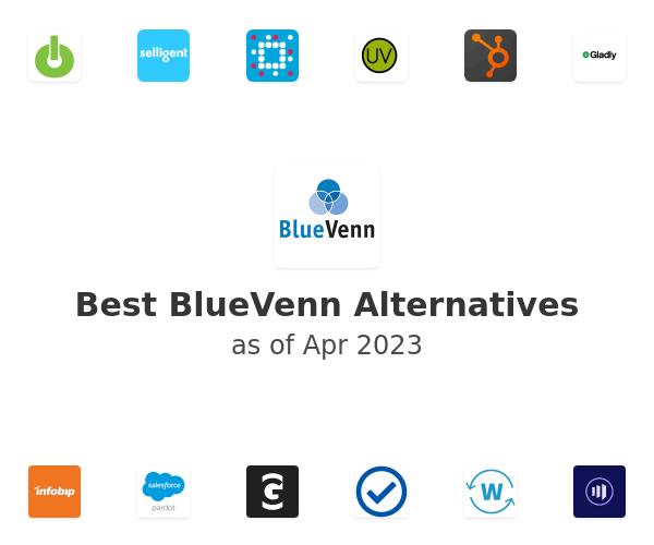 Best BlueVenn Alternatives