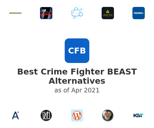 Best Crime Fighter BEAST Alternatives