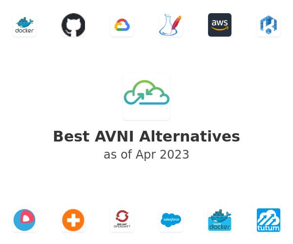 Best AVNI Alternatives