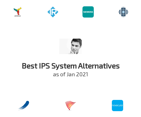 Best IPS System Alternatives