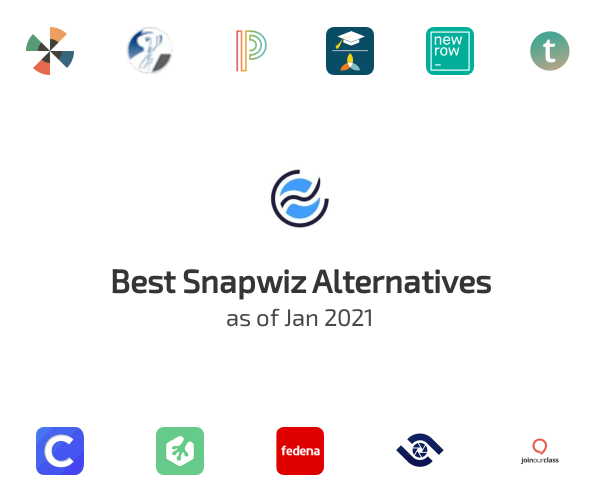 Best Snapwiz Alternatives