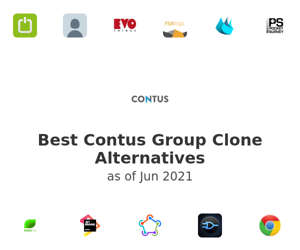 Best Contus Group Clone Alternatives