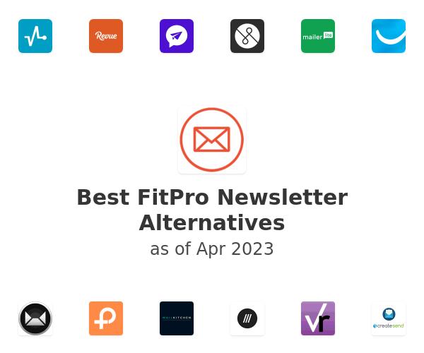 Best FitPro Newsletter Alternatives