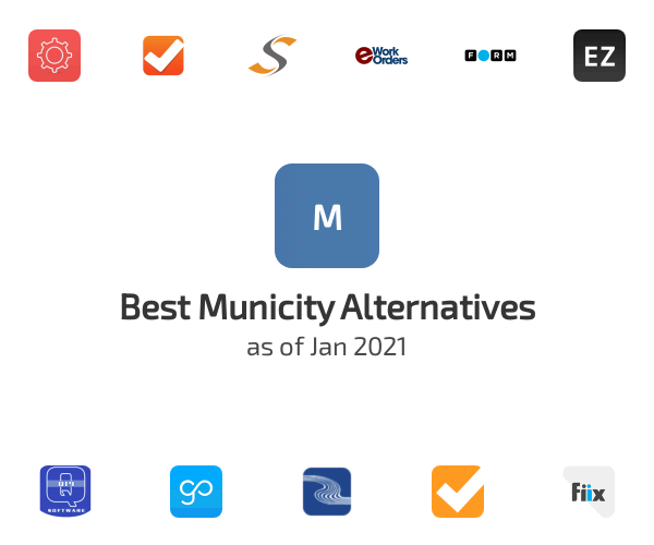Best Municity Alternatives