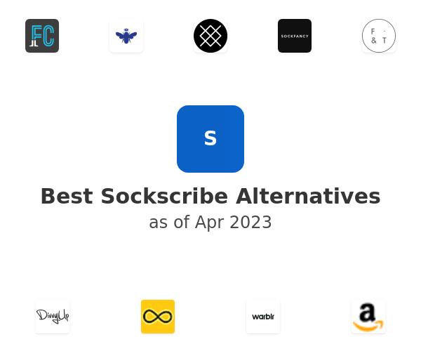 Best Sockscribe Alternatives