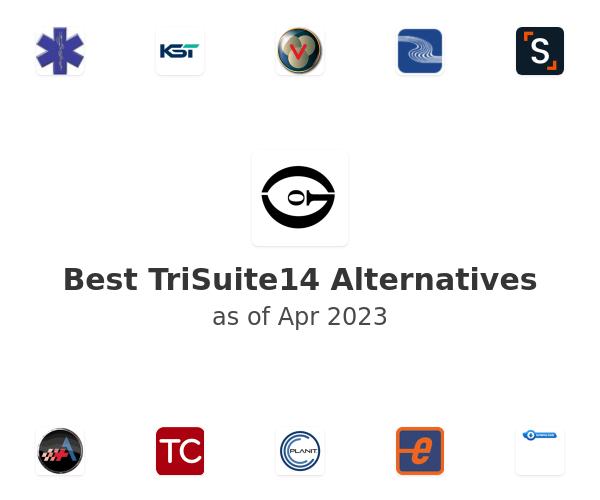 Best TriSuite14 Alternatives