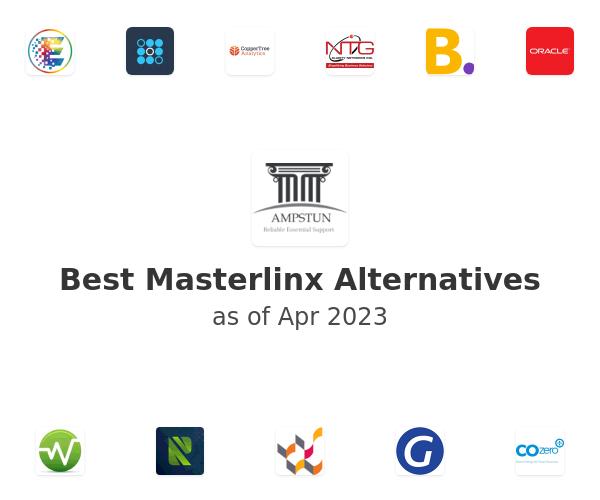 Best Masterlinx Alternatives