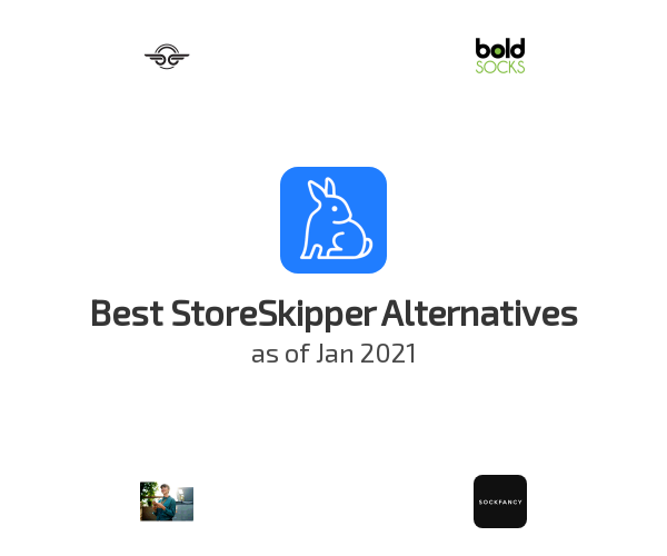 Best StoreSkipper Alternatives