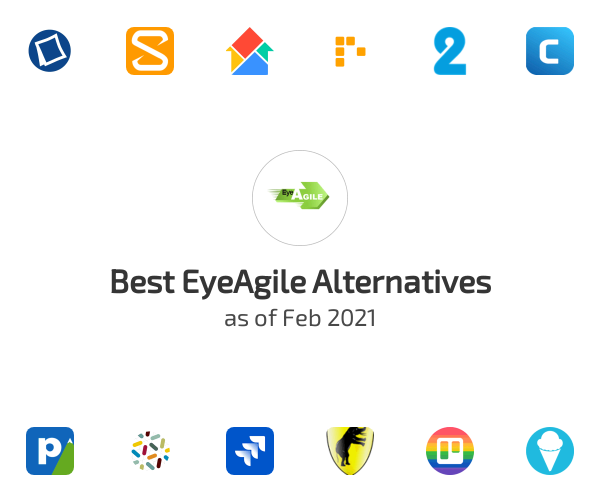 Best EyeAgile Alternatives