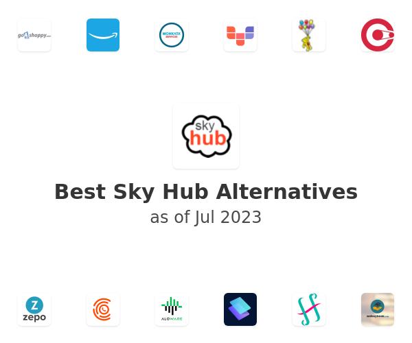 Best Sky Hub Alternatives