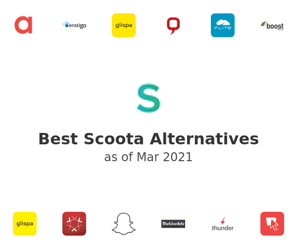 Best Scoota Alternatives