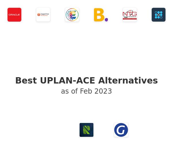 Best UPLAN-ACE Alternatives