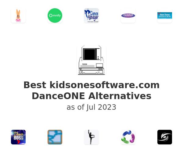Best DanceONE Alternatives