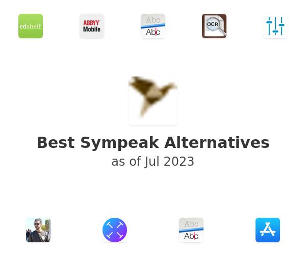 Best Sympeak Alternatives