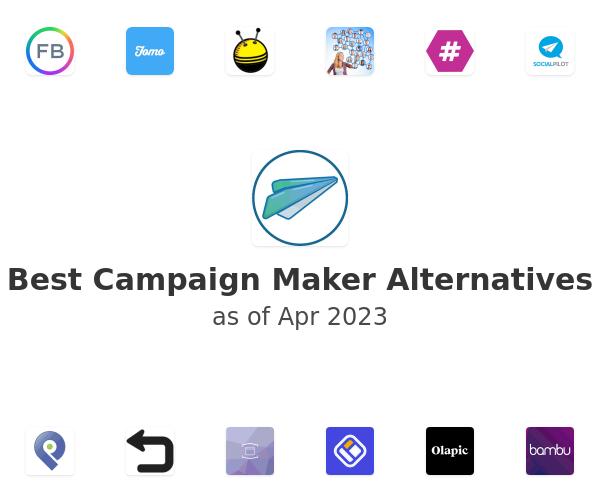 Best Campaign Maker Alternatives