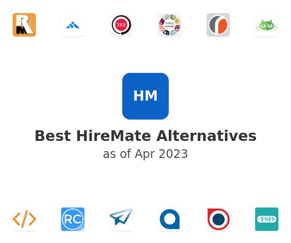 Best HireMate Alternatives
