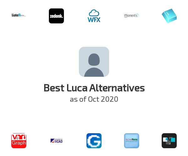 Best Luca Alternatives