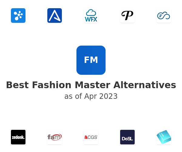 Best Fashion Master Alternatives