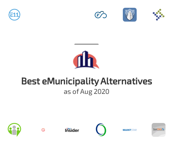 Best eMunicipality Alternatives