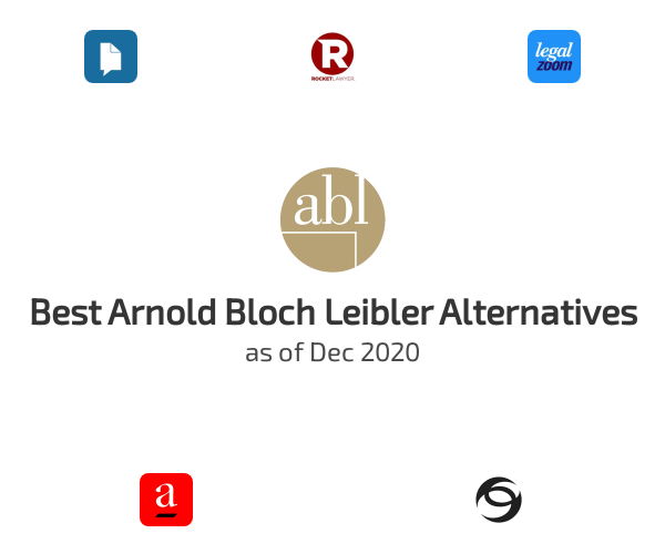 Best Arnold Bloch Leibler Alternatives