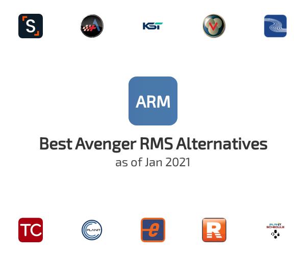 Best Avenger RMS Alternatives