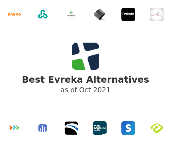 Best Evreka Alternatives