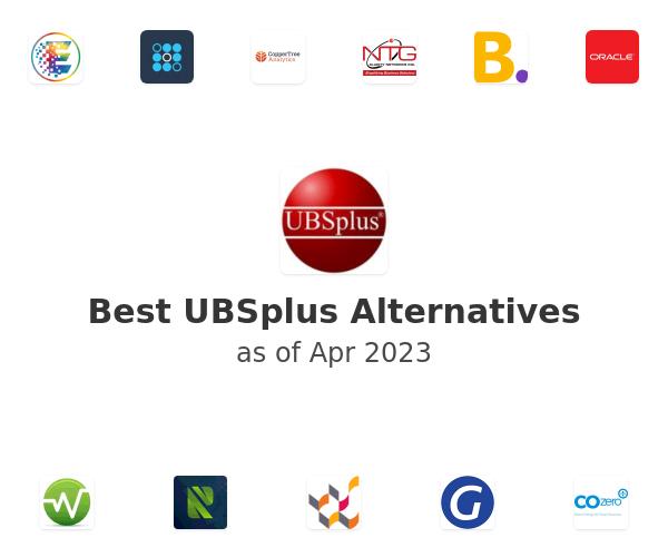 Best UBSplus Alternatives