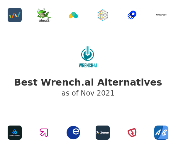 Best Wrench.ai Alternatives