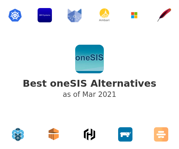 Best oneSIS Alternatives