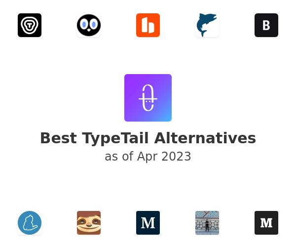 Best TypeTail Alternatives