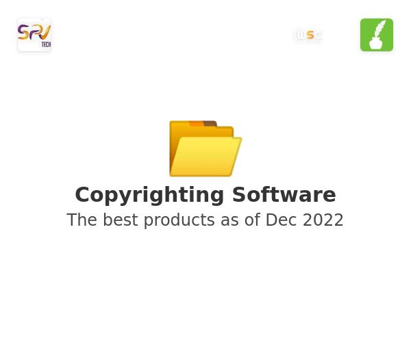 Copyrighting Software
