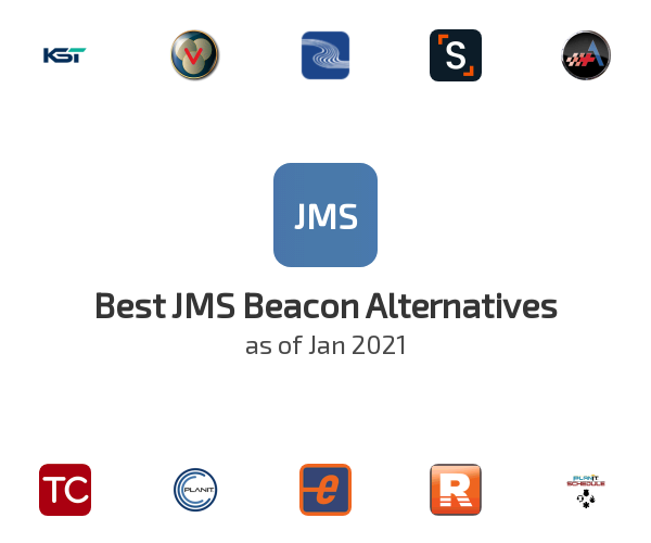 Best JMS Beacon Alternatives