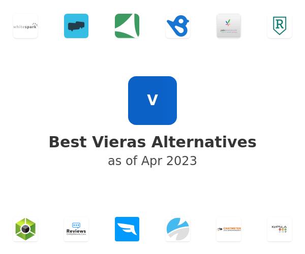 Best Vieras Alternatives