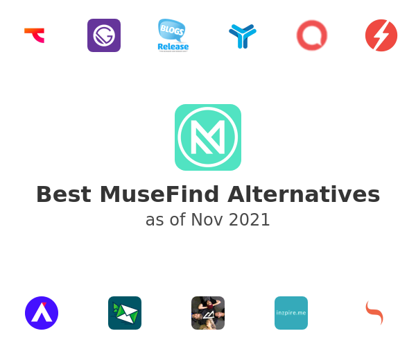 Best MuseFind Alternatives