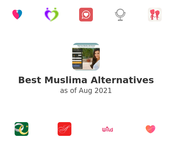 Best Muslima Alternatives