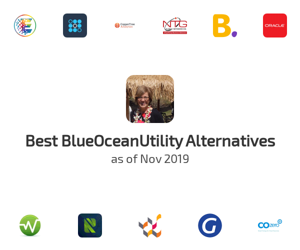 Best BlueOceanUtility Alternatives