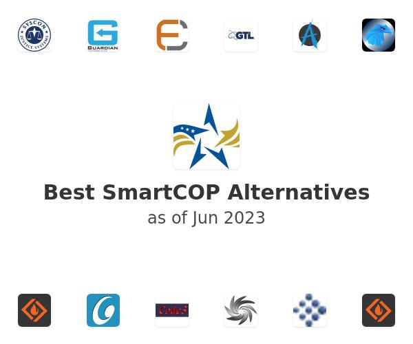 Best SmartCOP Alternatives