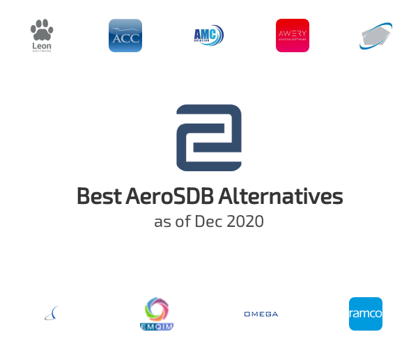Best AeroSDB Alternatives