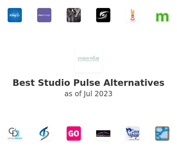 Best Studio Pulse Alternatives