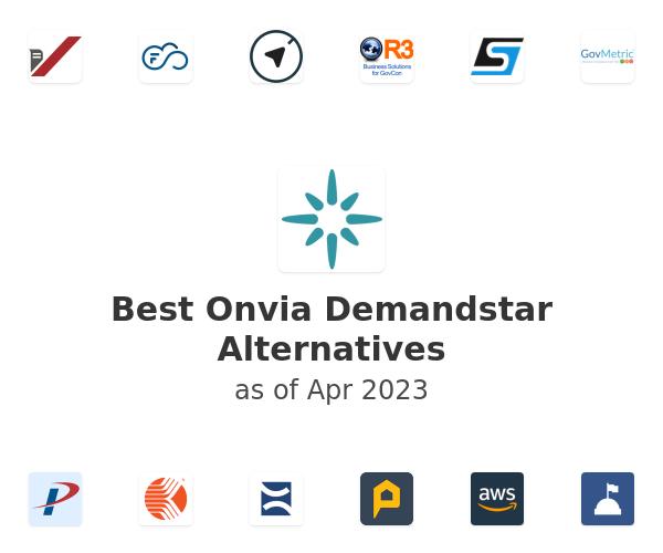 Best Onvia Demandstar Alternatives