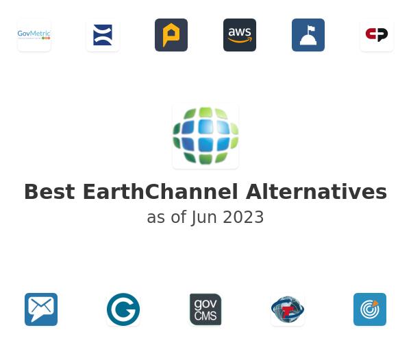 Best EarthChannel Alternatives