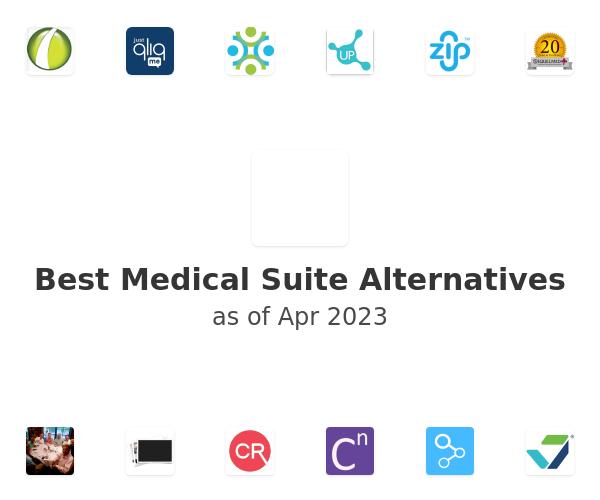 Best Medical Suite Alternatives