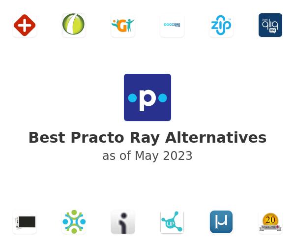 Best Practo Ray Alternatives