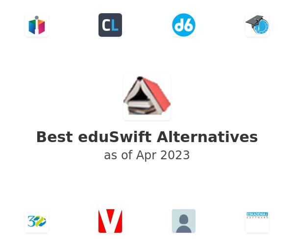 Best eduSwift Alternatives