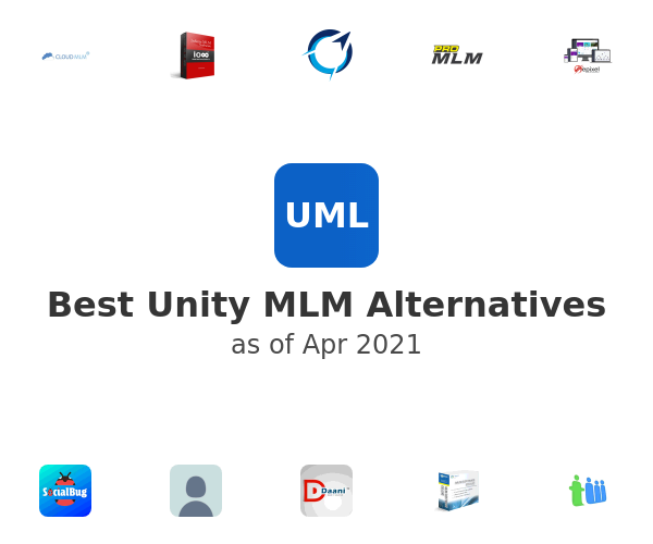 Best Unity MLM Alternatives