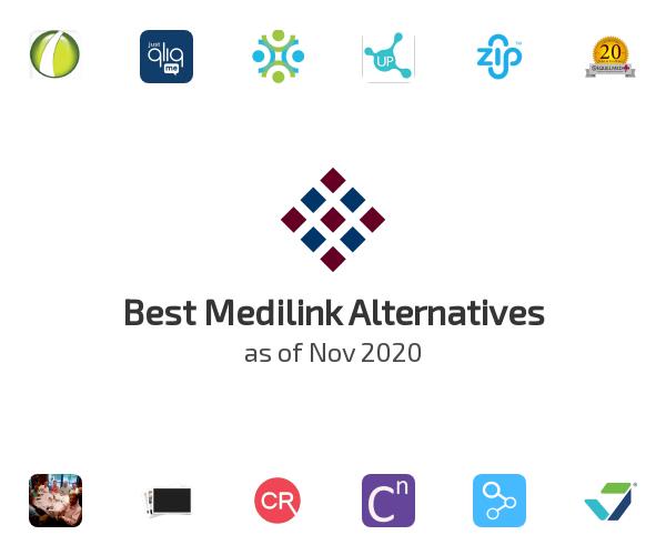 Best Medilink Alternatives